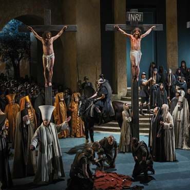 ©Passion Play Oberammergau 2022